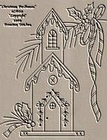 Birdhouse Christmas