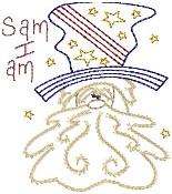 Machine-Sam I Am 4x4