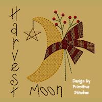 PS-MACHINE-Harvest Moon-5x7-Motif