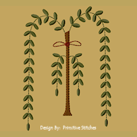 PS-MACHINE-Dream-Willow Tree-5x7-Fill
