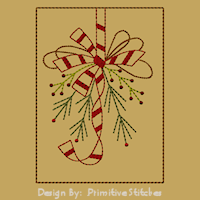 PS-MACHINE-Winter Bunches Hand Towel Set-3 Sizes Available -Fill