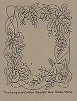 Prim Spring Wreath