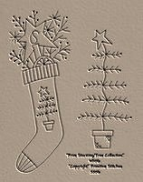 Prim Stocking/Tree Collection