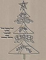 Prim Topiary Tree
