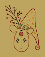 PS-MACHINE-Rudy Reindeer-4x4