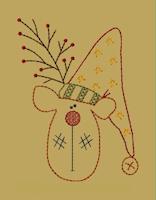 PS-MACHINE-Rudy Reindeer-5x7