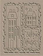 Saltbox Sampler