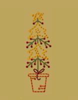 PS-MACHINE-Star Pine-4x4