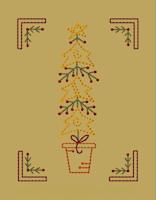 PS-MACHINE-Star Pine-5x7