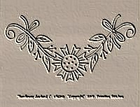 Sunflower Garland 1