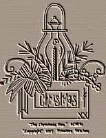 #CH131 The Christmas Box