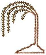 Machine-Willow Tree 4x4
