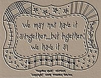Together Quilt