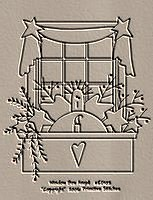 Window Box Angel